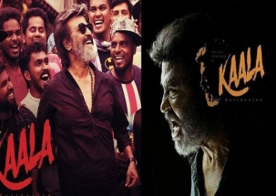 Super 50: Rajinikanth's 'Kaala' releases today, fans pour in large numbers to watch first show