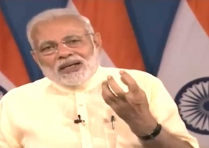 Government committed to ensuring affordable healthcare for all, says PM Narendra Modi