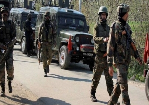 Jammu and Kashmir: Terrorists attack Army patrolling party in Kupwara