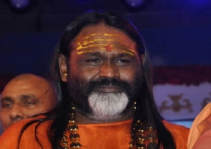 Daati Maharaj asks followers to maintain peace in new leaked audio