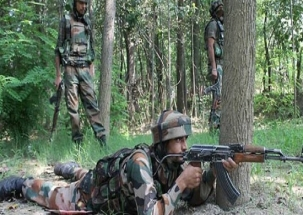 J&K: Terrorists hurl grenade at Army patrolling party in Shopian; one militant gunned down in Kupwara