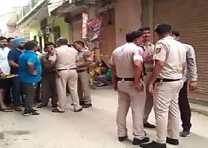 Burari deaths: Delhi Police investigates CCTV footage, suspects food delivery man