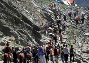 Question Hour: Two dead, 1500 stranded in Kailash Mansarovar Yatra