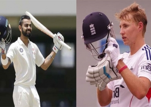 Stadium: It's not England vs India, it's Joe Root vs Virat Kohli?
