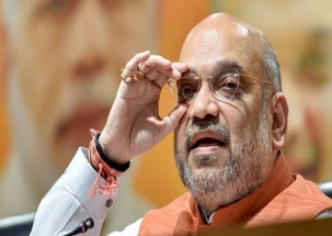We are completing what Congress party could not, says BJP President Amit Shah