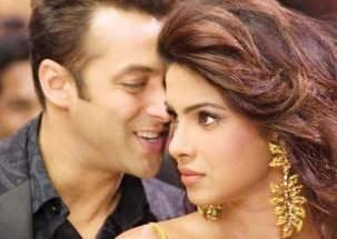 Salman Khan opens up on Priyanka Chopra's exit from Bharat