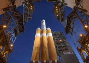 NASA mission 'Touch The Sun' launched on Sunday