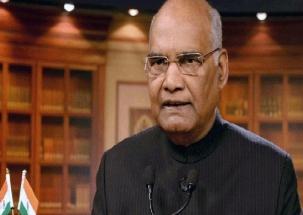 Atal Bihari Vajpayeee: President Ramnath Kovind expresses grief