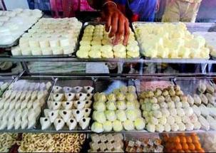 Raksha Bandhan 2018: Punjab Food Safety Department raids sweet factory ahead of festival