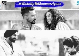 Manmarziyaan actors reveal some saucy buzz in an exclusive interview with News Nation