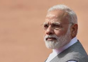 PM Modi looks forward to seeing 'open-defecation free' India