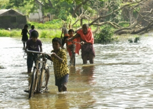 Odisha: Flood situation intensifies in southern part
