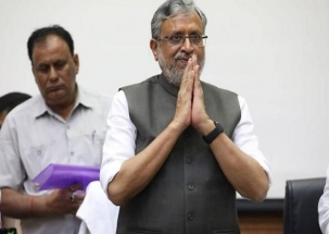 Nation View: Sushil Modi's 'plea to criminals' receives flaks from Opposition party in Bihar