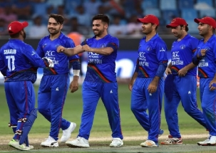 Asia Cup 2018: India, Afghanistan clash ends in a tie