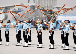 86th Air Force Day: Highlighting the