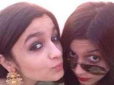 Unseen pics: Meet Shaheen Bhatt, Alia Bhatt's sister