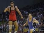 IOC drops sport, wrestlers shocked