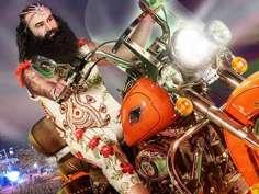 MSG stills: Gurmeet Ram Rahim's controversial movie