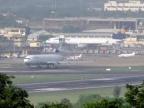 Fire in air traffic control room at Chennai airport
