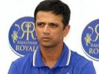 IPL spot-fixing: Delhi Police records Dravid's statement