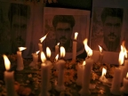 Sarabjit's ashes immersed in Beas River