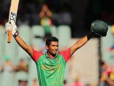 World Cup 2015: Bangladesh vs England IN PICS