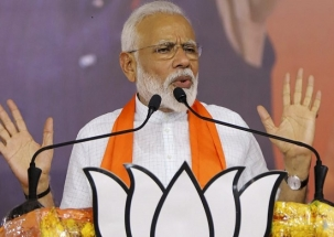 PM Narendra Modi to take oath of office on May 30 at 7 pm