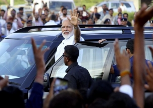 LS mandate opportunity for country to regain its place in world: Modi
