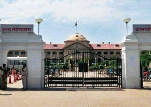 Couple kidnapped at gunpoint outside Allahabad High Court premises