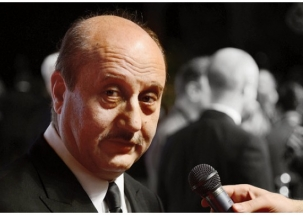 PM Modi is the biggest rockstar in the world, says Anupam Kher