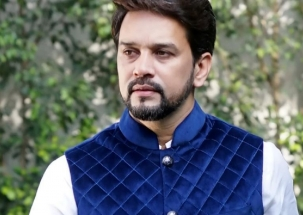 What Anurag Thakur said on 'cut money' in West Bengal