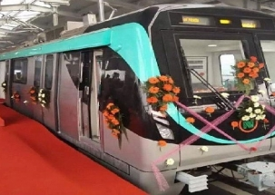 Noida-Greater Noida Aqua Line Metro to be inaugurated today