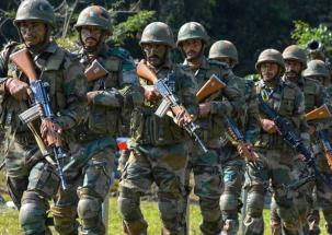 We are prepared in all seasons, tweets Indian Army