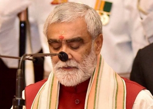 What BJP leader Ashwini Choubey said on his ministerial aspiration