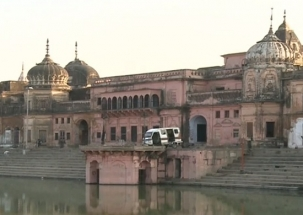 After renaming Faizabad as Ayodhya, UP government to ban liquor and meat in district
