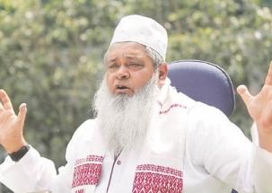Will throw PM Modi abroad where he can sell tea and pakodas: Ajmal