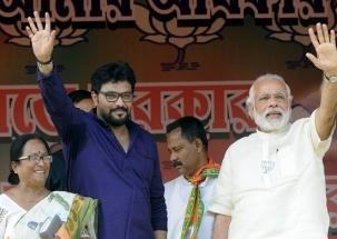 NN Ground Zero Poll Survey: Will Supriyo be able to retain Asansol in 2019 Lok Sabha elections?