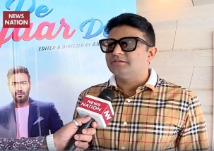 Bhushan Kumar on NN: 'People love content-based movies like 'DDPD'