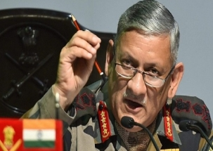 We are always ready for any war like situation, says Army Chief Bipin Rawat