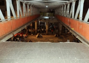 Several dead, over 36 injured in Mumbai's CST foot overbridge collapse