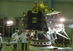Chandrayaan-2 to be launched on July 15 from Sriharikota