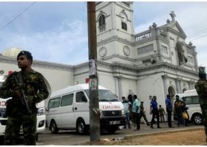 4 Baje Khabar: Curfew declared in Sri Lanka after serial blasts