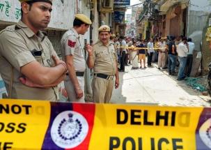 Crime Branch of Delhi Police arrests two smugglers with 8 kg drugs