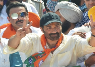 Won't go anywhere, will live in Gurdaspur after polls, says Sunny Deol