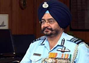 We didn't bomb the jungle, operation is still on: IAF chief BS Dhanoa