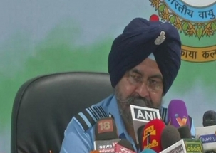 IAF doesn't count casualties, says Air Chief Marshal BS Dhanoa