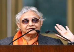 What Delhi Congress chief Sheila Dikshit said on alliance with AAP