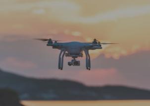 Two intruding UAVs shot down in Rajasthan's Sri Ganganagar sector