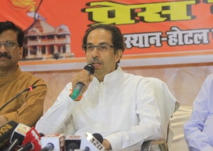 Uddhav Thackeray: I have no hidden agenda in coming to Ayodhya