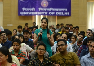 DU admissions: How Delhi cops gear up to counter eve-teasing
